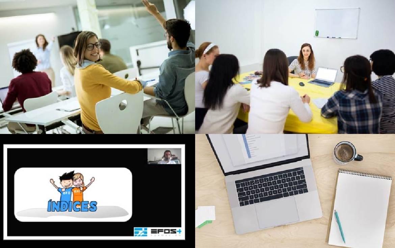 Comparativa entre la formación online y la presencial: ventajas y desventajas